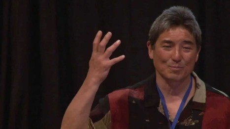 Guy Kawasaki spricht über Content Curation | Content Curation | Scoop.it