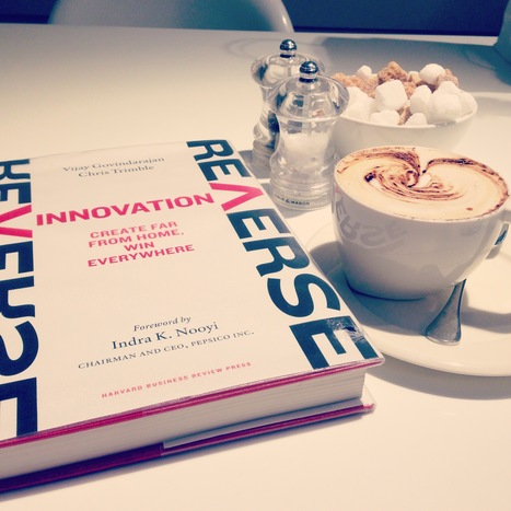 Engineering Reverse Innovations | HBR | Emerging Markets by I&S Lab | Scoop.it