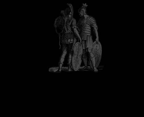 Gladiador   Romanus Gladiatores   Scoop.it