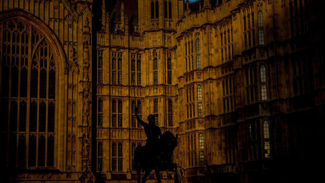 Growth Spurt Creates Alarm Over the House of (Many) Lords | Comparative Government and Politics | Scoop.it