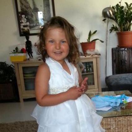 Le portrait d'Eléa - Retard Global du développement - Blog Hop'Toys | Handicap & initiatives: Ils nous inspirent ! | Scoop.it