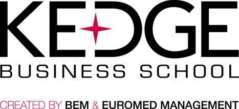 KEDGE Business School et le Programme des Nations Unies pour l'Environnement (UNEP) signent un partenariat | Actu Enseignement Superieur | Scoop.it