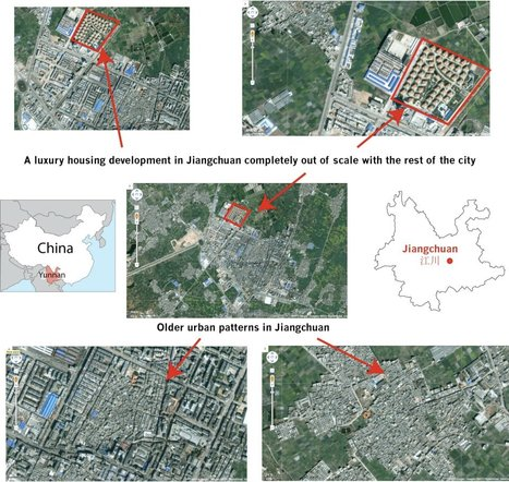 Google Earth in China | Geog 200 | Scoop.it