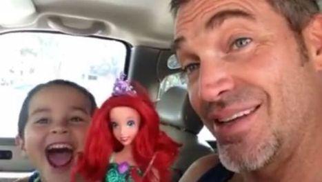Ruimdenkende vader scoort Facebookhit met filmpje   Ouders Online   Scoop.it