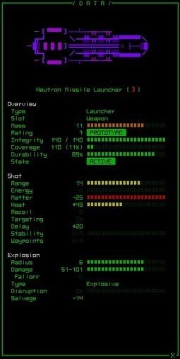 Cogmind ASCII Art, the Making of - Cogmind / Grid Sage Games | ASCII Art | Scoop.it