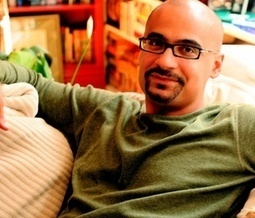 The search for decolonial love (interview with Junot Diaz)   Identity (Self-in-world)   Scoop.it