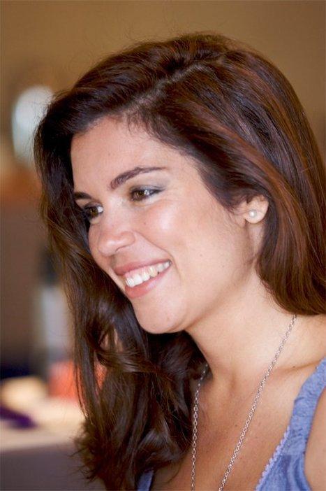 Herminia Pérez Robaina | TEA is 30!   The reunion | Scoop.it