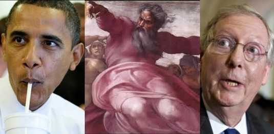 GOD'S JUDGING AMERICA: He's Giving Us Gutless Leaders and Effeminate Men - Clash Daily
