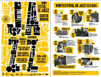 19è Festival de Jazz Costa Brava | Actualitat Jazz | Scoop.it
