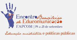 V Encontro Brasileiro de Educomunicação | revistapontocom | Educommunication | Scoop.it