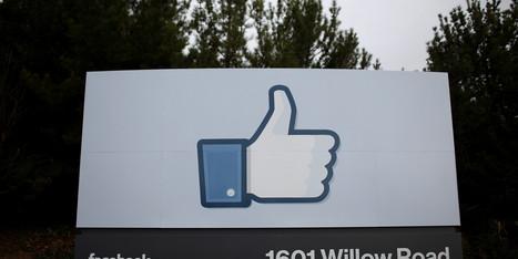 Facebook: 11 raisons pour lesquelles vous aimez toujours le réseau ... - Le Huffington Post | Web Social | Scoop.it