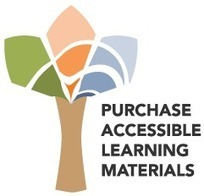 PALM Initiative | Purchase Accessible Learning Materials | UDL - Universal Design for Learning | Scoop.it