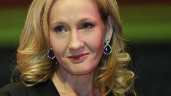 Warner Bros., Harry Potter author J.K. Rowling cut new movie deal | Current Events | Scoop.it