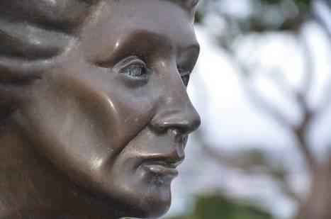 Victor Salmones Sculpture in San Diego | Art & Design Matters | Scoop.it