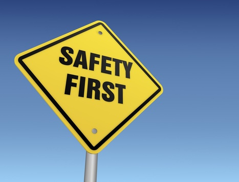 OSHA Small Business Safety Plan - Building Safety Systems | Green Energy | Scoop.it