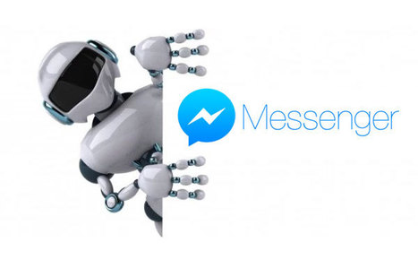 How to SimplifyChatBot forFacebook Messenger? | Mobile Web Development | Scoop.it