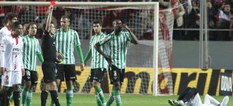 Estrada Fernández, el árbitro del derbi Sevilla-Betis | Noticias Sevilla FC | Scoop.it