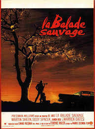 La balade sauvage / Terrence Malick | Nouveautés DVD | Scoop.it