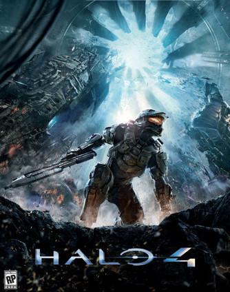 Jeux video: Trois DLC en approche pour HALO 4 | cotentin-webradio jeux video (XBOX360,PS3,WII U,PSP,PC) | Scoop.it