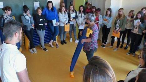 Visite à Plouguerneau pour les élèves de la MFR | MFR PLOUNEVEZ-LOCHRIST | Scoop.it