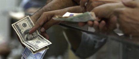 الدولار يرتفع 5 قروش في السوق السوداء اليوم مسجلا 10.85 جنيه للبيع   masr5   Scoop.it