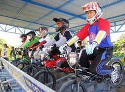 Thrill Indonesia National Series 2015 | gowes | Scoop.it