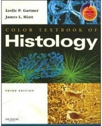 Test Bank For » Test Bank for Color Textbook of Histology, 3rd Edition: Leslie P. Gartner Download   Histology   Scoop.it