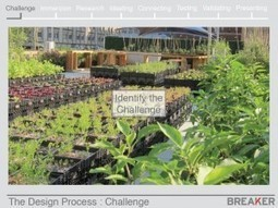 Design Within Limits: The Urban Agriculture Project - Forbes | Sustainable Urban Agriculture | Scoop.it
