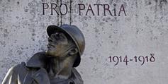 Photographiez votre monument aux morts, sous le parrainage de Depardon | PhotoActu | Scoop.it