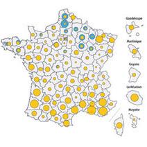 Eolien / Photovoltaïque : petit état des lieux au 1er trimestre 2014 | Energies pour la transition | Scoop.it