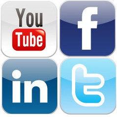 Social Media « Santa Barbara SEO, On-line Marketing, Web Site Development: FirstClickInc | Social Media Article Sharing | Scoop.it