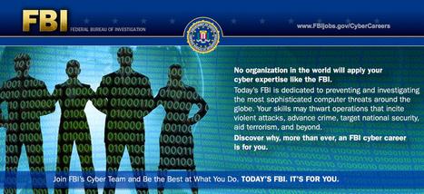 Le FBI nous explique ce que LOL, troll et <3 signifient sur Internet   Geek & Design   Scoop.it