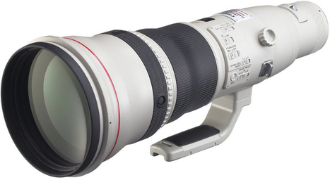 Canon could release new 1000mm lens in time for the Olympics   Amateur Photographer   Scoop.it