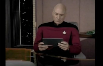8 Star Trek Gadgets That Are No Longer Fiction | An Eye on New Media | Scoop.it