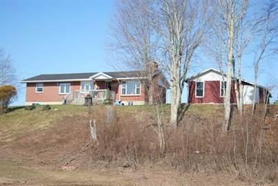Home for Sale in Stewiacke East, Nova Scotia $259,900 | Nova Scotia Fishing | Scoop.it