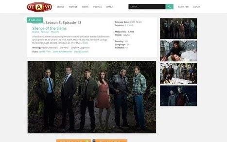 "Full Watch Grimm Season 5 Episode 13 (S5E13) Silence of the Slams Online ""NBC"" 