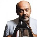 The King of Shoes is set to Launch Christian Louboutin Beauté! - IdolEyes (blog) | Christin louboutin shoes world | Scoop.it