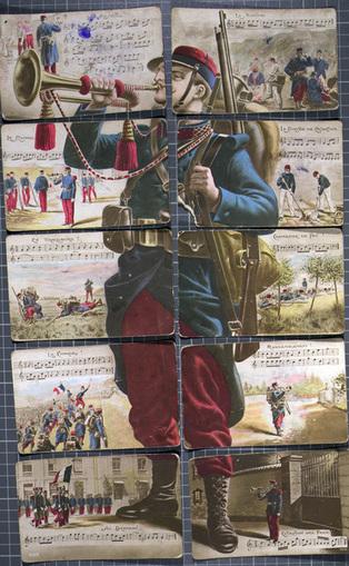 Europeana Exhibitions : Untold Stories of the First World War | | Bulletin de veille du CDI | Scoop.it