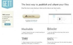 Tools to Help Entrepreneurial Journalists | Social Media and Journalists | Scoop.it
