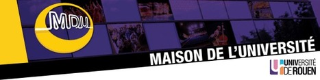 Newsletter #3 Edition #03 Saison 2012-2013   |  Maison de l'Université - Rouen | Rouen | Scoop.it