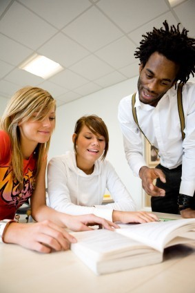 Top 5 Reasons to Stay in School | National Dropout Prevention Center/Network | School Psychology Tech | Scoop.it