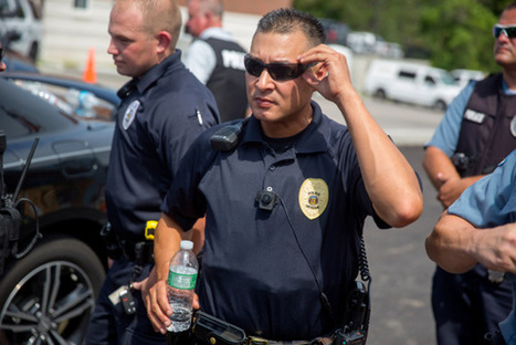 White House Offers $263 Million in Funding for Police Body Cameras - Techno Gala | Technology  news | Scoop.it