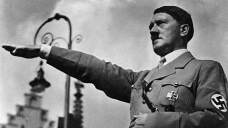 Hitler tomava decisões sob efeito de cocaína e outras drogas | History 2[+or less 3].0 | Scoop.it