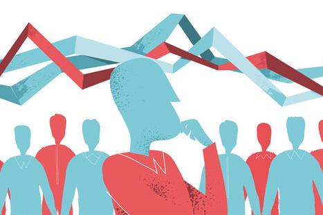 Los desajustes en la percepción del propósito de las organizaciones | Reputación y Responsabilidad Social Corporativa | Scoop.it
