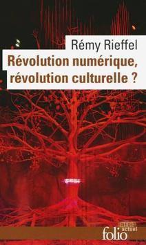 Rémy Rieffel: Internet et la culture, une vraie révolution? | Emploi Métiers Presse Ecriture Design | Scoop.it