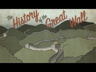 Social Studies Lessons | TED-Ed | Geografía e Historia | Scoop.it