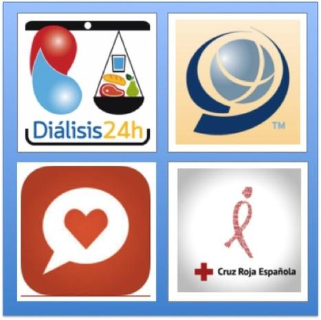 Apps de salud según su promotor: Los profesionales y las instituciones | Salud Conectada | Scoop.it