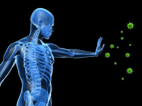 The Science Behind Consciously Controlling Your Immune System: The Mind-Body Connection | Allergies, immunity and infections | Scoop.it