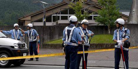 La strage in Giappone - Il Post | adolescenti disabili | Scoop.it