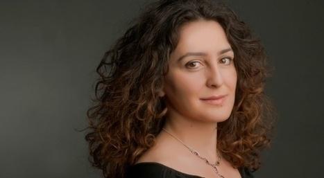 Sema Kaygusuz: «Je n'avais plus aucun espoir en la société turque»   Slate   Revue de presse - Turquie   Scoop.it